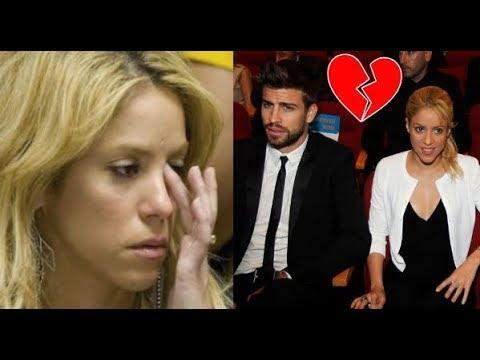 Shakira y Piqué se Pelen en un Restaurante ¡REVISA AQUÍ LOS DETALLES!