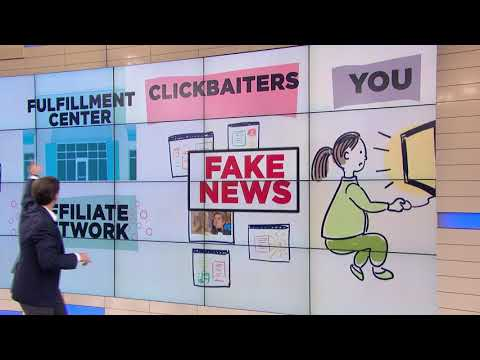 Dr. Oz And Christie Brinkley Explain How Fake Ads Work
