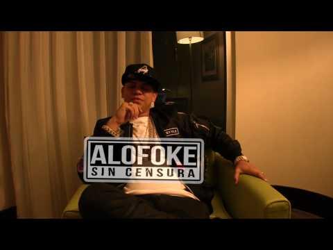 J Alvarez habla de Daddy Yankee / Nicky Jam / Trap Music / Planes 2017 (Alofoke Sin Censura)
