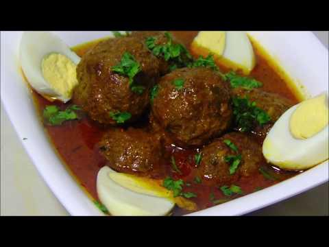kofta-curry-recipe|-beef-kofta-curry-recipe|-punjabi-recipes|-punjabi-kofta-recipe|-beef-recipes|