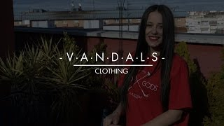 VANDALS CLOTHING // PROMOTIONAL VIDEO