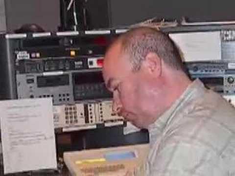 My Time at KABC 790 Radio