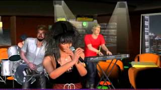 Donna Summer Dinner With Gershwin (Tribute 3D)