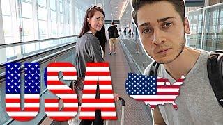LECIMY DO USA!