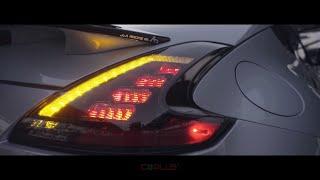 NISSAN FAIRLADY 370Z LED Tail Lights, Headlights (2008+) 日産フェアレディ テールランプ、ヘッドランプ|COPLUS尾燈, 頭燈