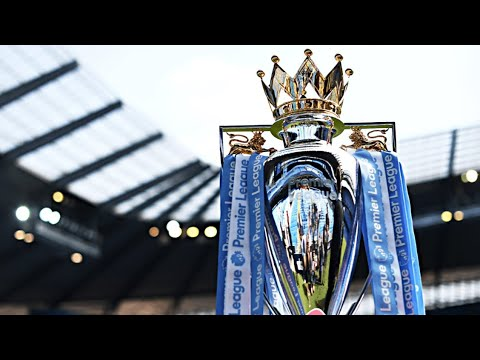 Premier League 2020 2021 Intro Logo Club Animated Youtube