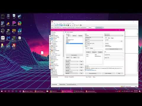 How to use Custom Uploader on ShareX
