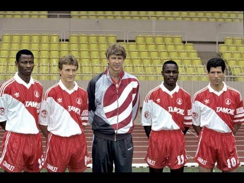 Les Plus Beaux Buts de 1ère Division Française 1993-1994