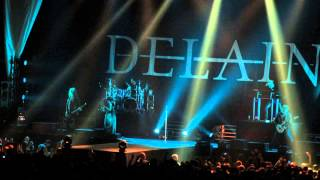 Delain-Army Of Dolls (Live at Wembley Arena 12_04_2014)
