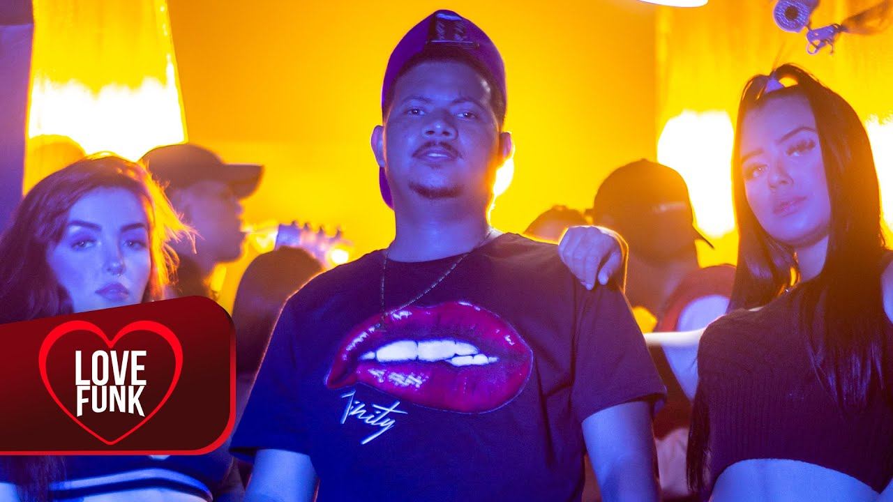 NO PIQUE BBB, TU JÁ SABE O MACETE - MC Rodrigo do CN (Love Funk) DJ Bruninho PZS, DJ Tití