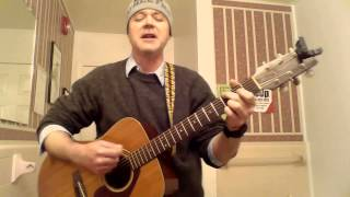 """Bryan Ferry's """"Slave To Love"""" - Cover by Todd Waters"""
