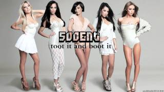 50 Cent - Toot It and Boot It