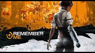 Remember Me PC 1080p max settings gameplay
