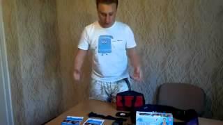 abtronic x2 інструкція російською