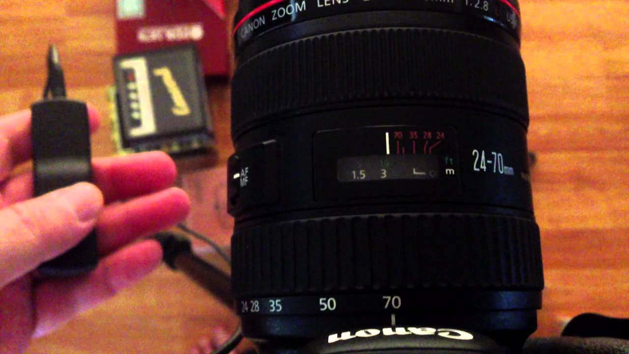 My Experience With Canon Lens Repair Services - BG Pictures