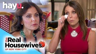 Heartbroken Bethenny Mourns Her Boyfriend's Death   Season 11   Real Housewives of New York