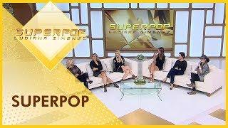 SuperPop Debate Sobre Traição   Completo 070819
