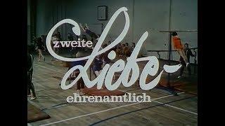 Video Zweite Liebe ehrenamtlich - Fernsehen der DDR 1977 download MP3, 3GP, MP4, WEBM, AVI, FLV Oktober 2018