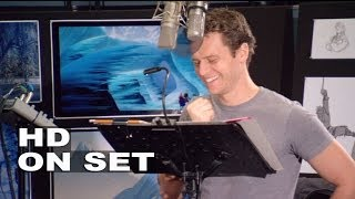Repeat youtube video Frozen: Jonathan Groff