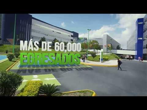 Video institucional Universidad Tecmilenio