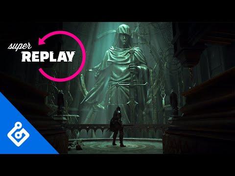 Demon's Souls Part 9   Super Replay