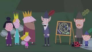 Ben and Holly's Little Kingdom | Season 1 | Episode 44| Kids Videos screenshot 3