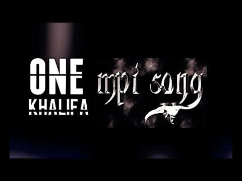 ONE KhaliFa - Mpi Song (audio)