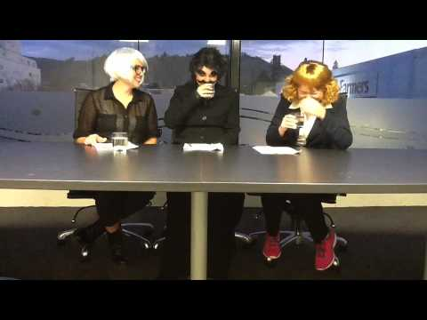 Super News Presenters