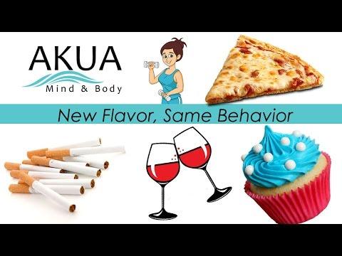 Cross Addiction - Akua Mind & Body Drug and Alcohol Treatment Center