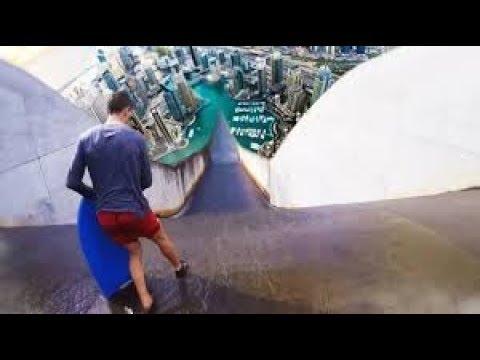 Top 10 Increíbles Toboganes De Agua Naturales - FULL TOPS
