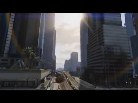 Dan Croll  From Nowhere Baardsen Remix Music  Grand Theft Auto V