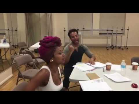 Betty Shamieh's Fit for a Queen @ The Classical Theatre of Harlem