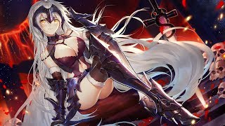 Nightcore - Look What You Made Me Do (Metal Version)
