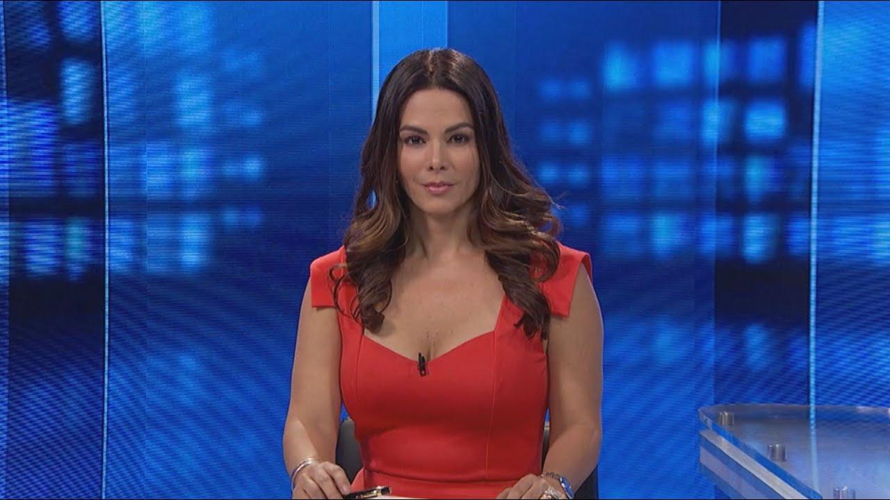 noticiero estrella tv con adriana ya241ez 10 26 2015 youtube