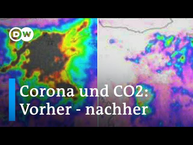 Corona-Krise und der Klimawandel