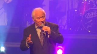 Tony Di Napoli, La chapelle au clair de lune, Centre Culturel de Seraing, Concert, 2014