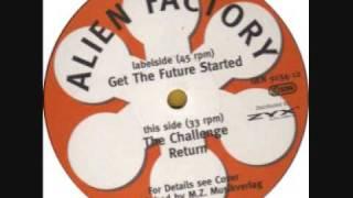 Alien Factory - The Challenge (1995)