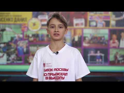 Максим Шайбаков, легкая атлетика, Бирск. Заправляем в спорте