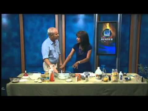 Home Remedies For Garden Pests Youtube