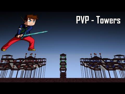 Lundi PiViPi - Towers - new version