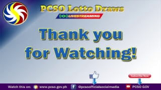 [LIVE]  PCSO 11:00AM Lotto Draw - February 17, 2019