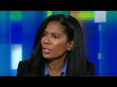 Judy Smith, inspiration for