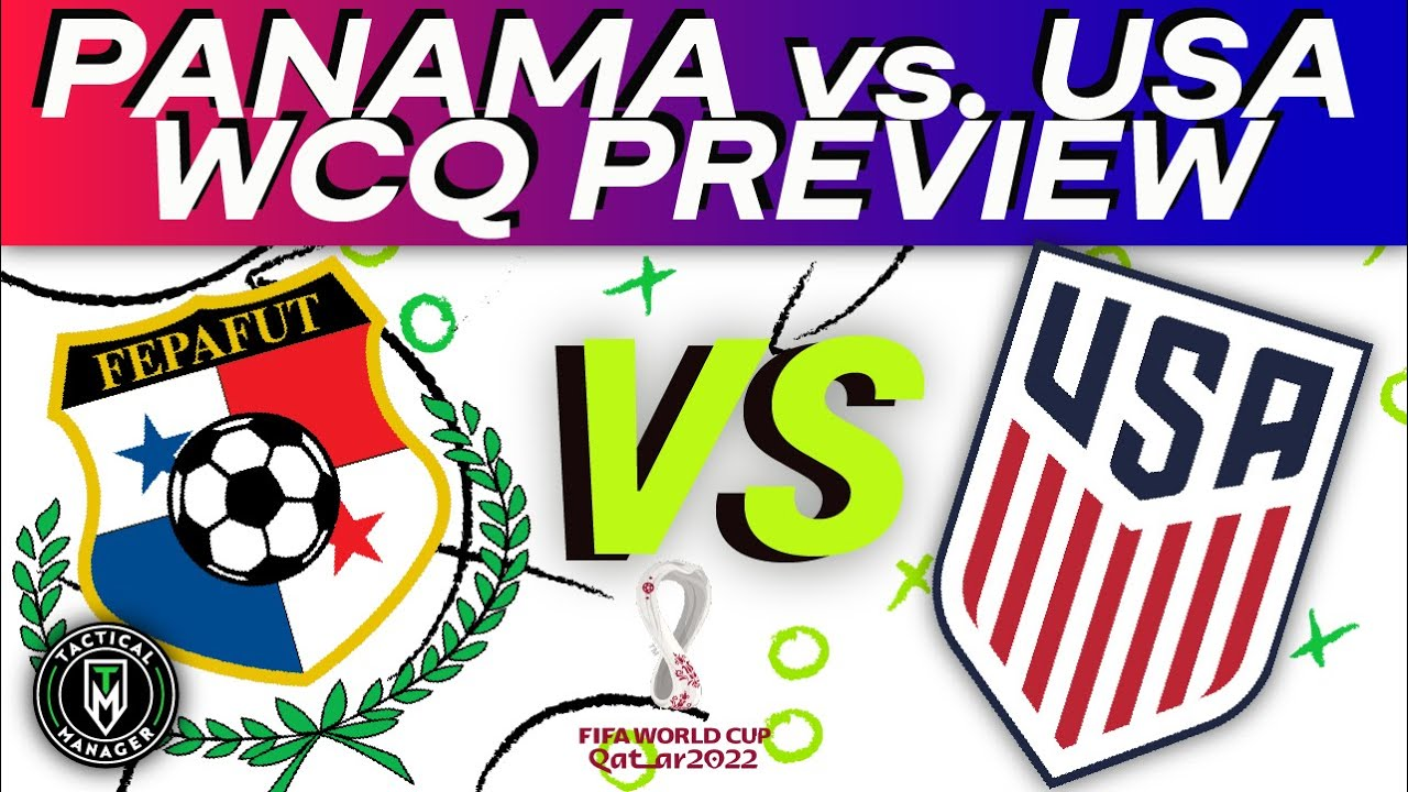 USMNT vs. Panama result: USA loses for first time to Panama in ...