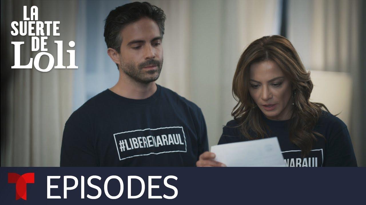 La Suerte de Loli   Episode 75   Telemundo English