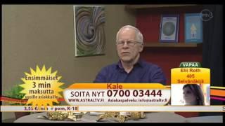 Astral TV 6/4/2016 Kale, Tiina