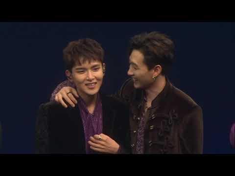 [181008] Super Junior - One More Time MGM Showcase
