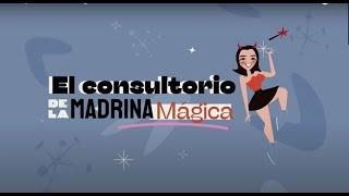 Manelyk Tu Madrina Mágica - Ana Bekoa
