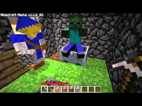 Thumbnail: Minecraft Multiplayer Fun