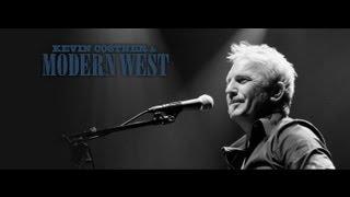 "Kevin Costner & Modern West - Palisades - CD""TURN It ON"""