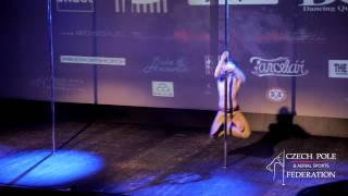 Dimitry Politov - Battle of the pole 2015 - WINNER